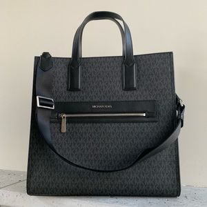 NWT Michael Kors Kenly Large Ns Tote